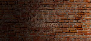 Brick Wall with the Inkling Logo